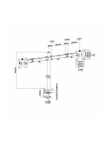 aisens-soporte-doble-de-mesa-giratorio-pantalla-13-32-vesa-100x100-max-8kg-brazo-5.jpg