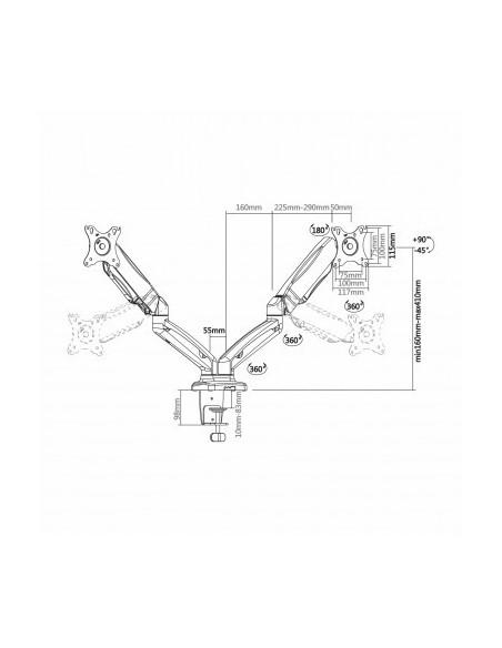 aisens-soporte-doble-de-mesa-contrapeso-giratorio-pantalla-13-27-vesa-75-100-65kg-brazo-3.jpg