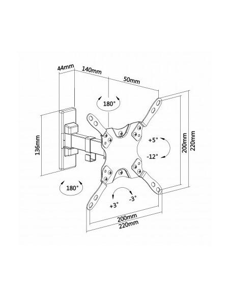 aisens-soporte-pared-corto-gira-inclina-pantallas-13-42-vesa-75-100-200-20kg-5.jpg