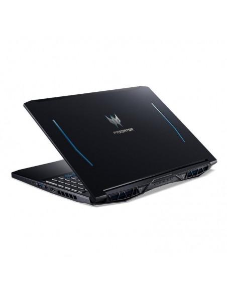 """Acer Predator Helios 300 PH315-52-7499 Intel Core i7-9750H/16GB/512GB SSD/GTX 1660Ti/15.6"""" Portátil"""