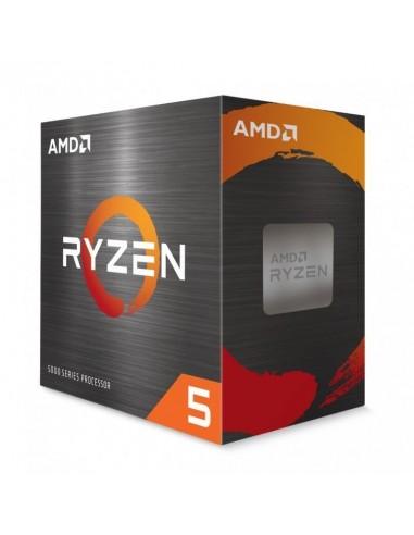 AMD Ryzen 5 3600X 3.8GHz Procesador