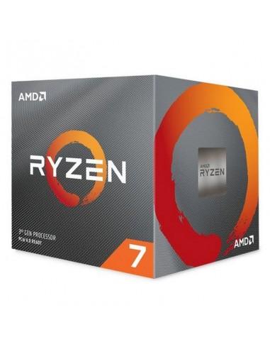 AMD Ryzen 7 3800X 4.5Ghz Procesador