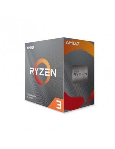 AMD Ryzen 3 3100 Wraith Stealth 3.6Ghz Procesador