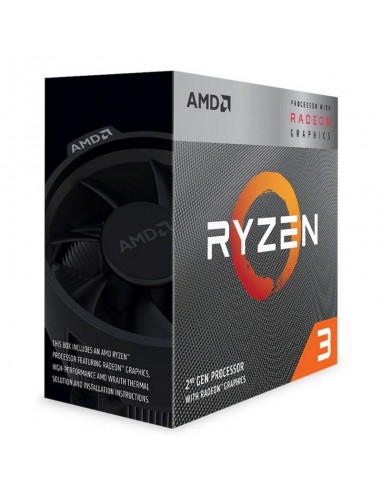 AMD Ryzen 3 3200G 3.6Ghz Procesador