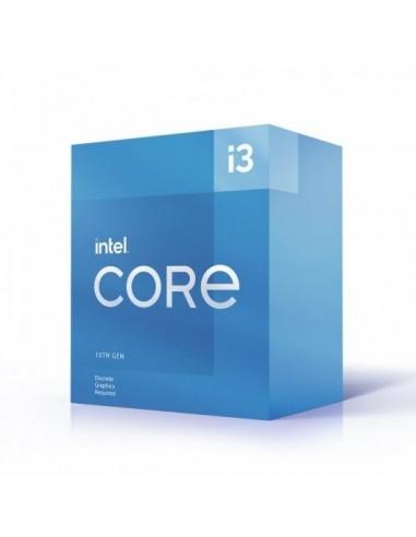 Intel Core i3-10105F 3.7 GHz Procesador