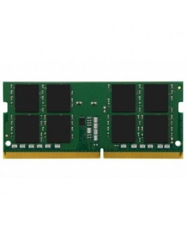 Kingston ValueRAM SO-DIMM DDR4 2666MHz PC4-21300 8GB CL19 Memoria
