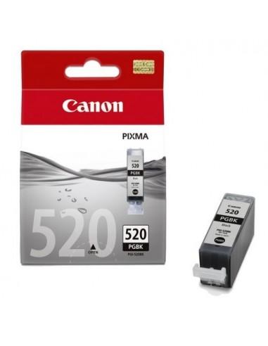 Canon PGI-520BK Negro Tinta