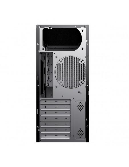 UNYKAch Caja ATX UK 8016 EVO + Fuente 300W