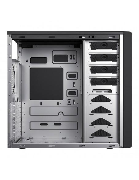 UNYKAch Caja ATX UK 8016 EVO + Fuente 500W