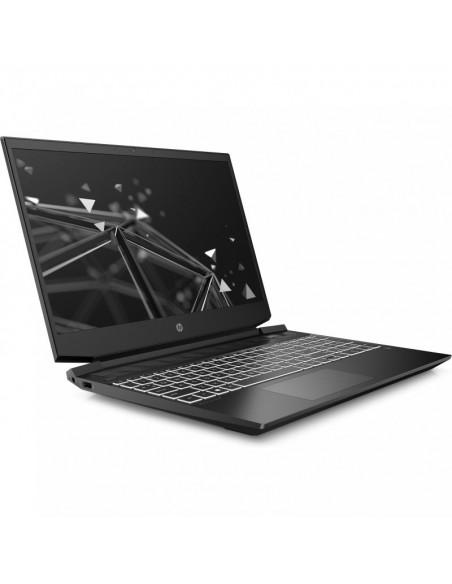 "HP Pavilion Gaming 15-EC2019NS AMD Ryzen 5 5600H/ 16GB/ 512GB SSD/ GTX 1650/ 15.6"" Portátil"