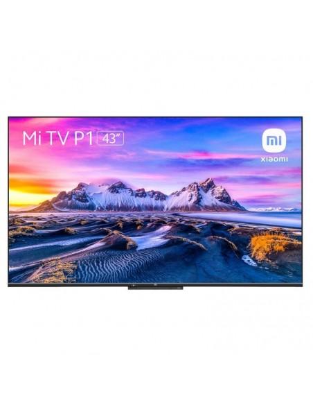 "Xiaomi Mi TV P1 LED UltraHD 4K 43"" Televisor"
