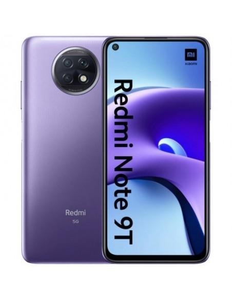 Xiaomi Redmi Note 9T 4/128GB 5G Púrpura Smartphone