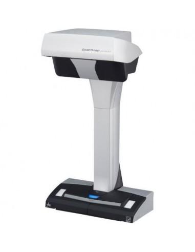 Fujitsu ScanSnap SV600 Escáner Documental