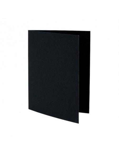 Cricut Joy Kit de Encartes para Tarjetas Negro/Plateado