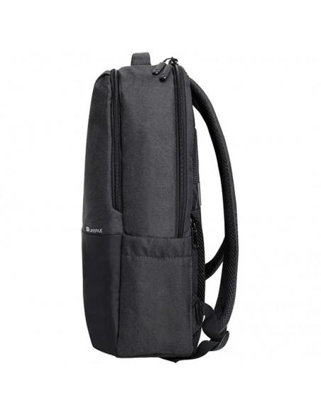 Xiaomi Mochila Business Casual Backpack Gris Oscuro