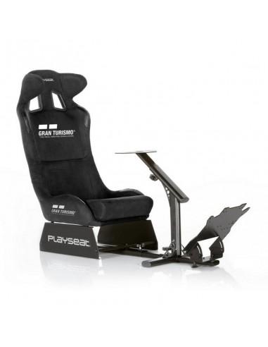 Playseat Gran Turismo Asiento de Carreras Negro
